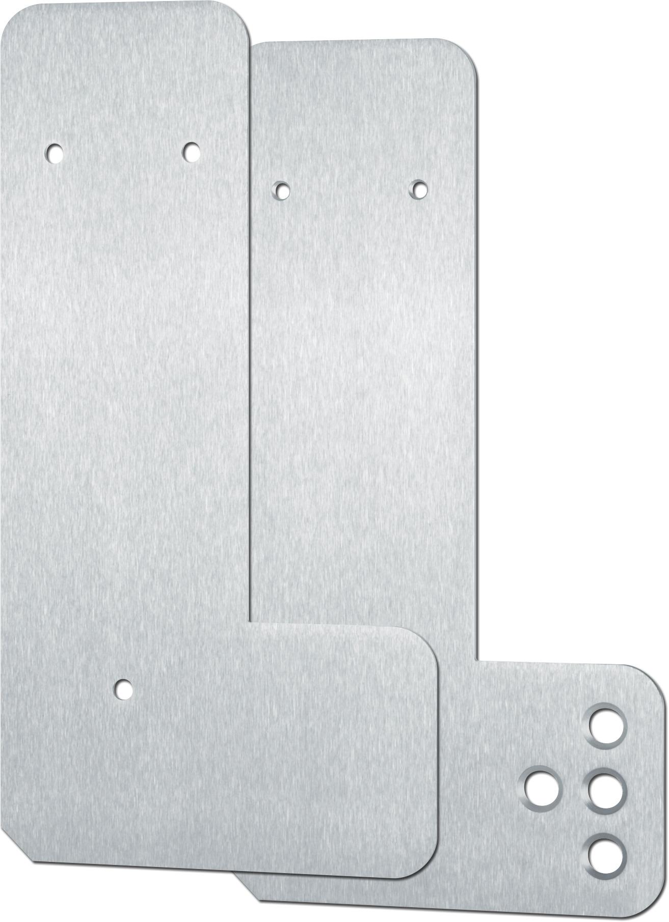 Montagewinkel für Rohrrahmentüren - Arretierung 24 - Modellreihe 14 ...
