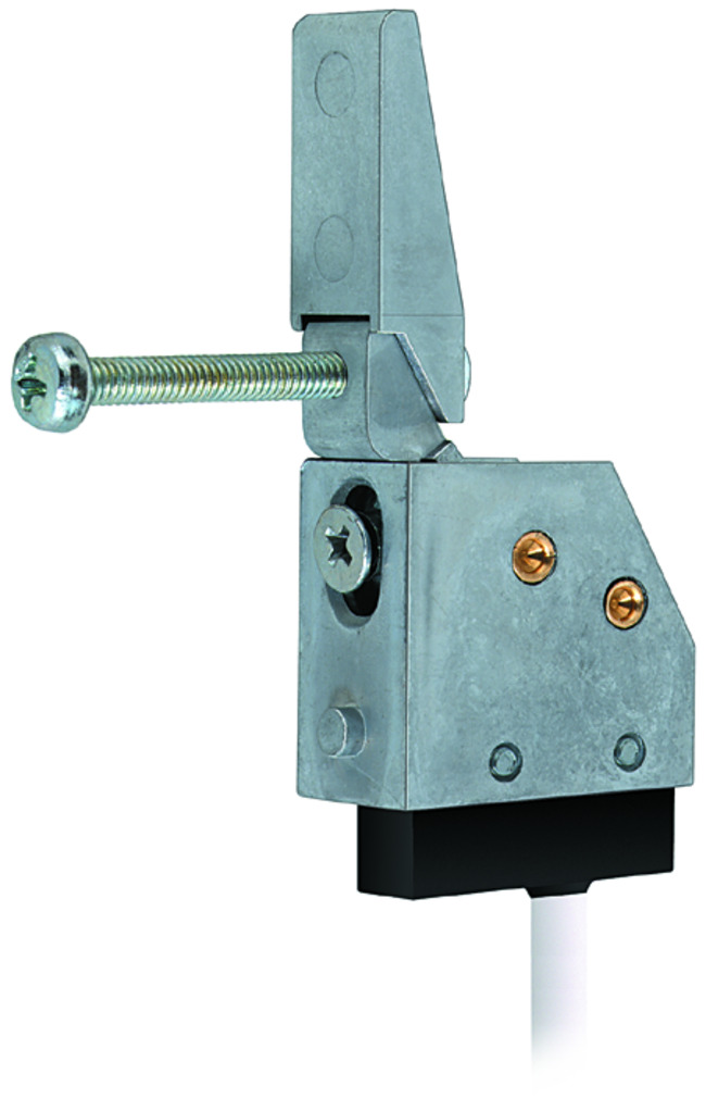 Bolt Switch Contact Spacer 110 Mm Electric Holding