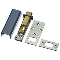 Accessories and individual parts for rim locks and multipoint locking devices